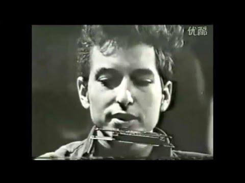 Bob Dylan - Talkin' World War III Blues (live @ Quest)
