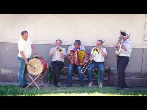 Музиканти на весілля з Кельменців Ченівецької області
