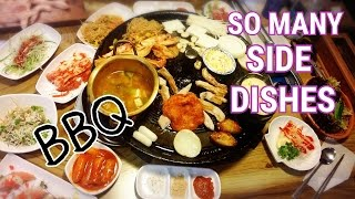 BEST HIDDEN BBQ RESTAURANT IN SEOUL