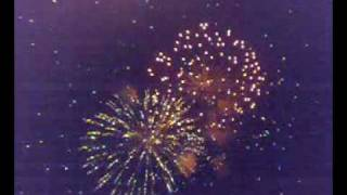 Tarlac Fiesta Aerial Fireworks Display
