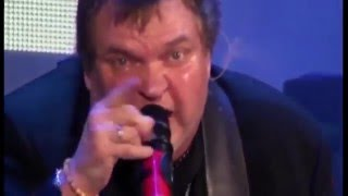 Watch Meat Loaf The Giving Tree video