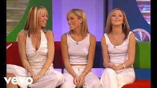 CD:UK interviews Atomic Kitten.
