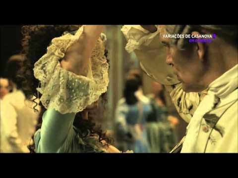 TVCine 2 | Variações de Casanova | Em Exibição