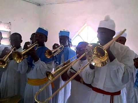 Download ESOCS CHURCH  HYMN 196, MOSES ORIMOLADE IS OUR GREAT TEACHER  THIS IS A RECORDED VIDEO OF MDC007 @TH