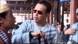 Dokumentasi U2 02 07 2013  Uje Dan Udin   Trans7