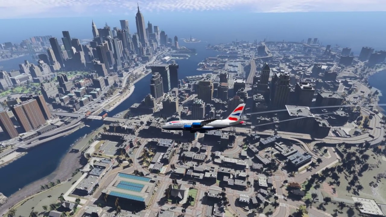 9 Best Grand Theft Auto V mods: How To Download, Install GTA