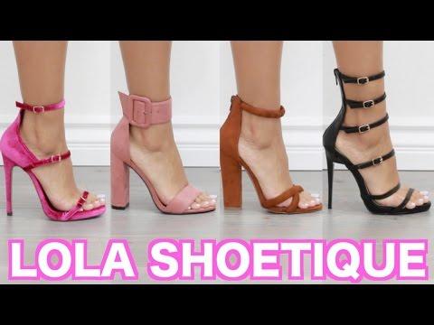 Compras De Zapatillas Para El Otoño    Styledbyale