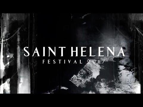 Saint Helena Festival 2017 Trailer