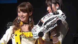 Repeat youtube video 東京オートサロン2015 キャンギャル&コンパニオン③~Tokyo Auto Salon 2015 Campaign Girl&Companion