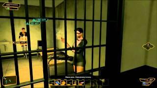 Прикол в Deus Ex  Human Revolution