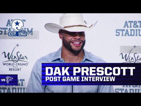 Dak Prescott Big Players Make Big Plays Dallas Cowboys 2020 Youtube