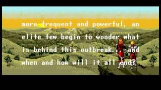 Phantasy Star IV - Vizzed.com Play Prologue - User video