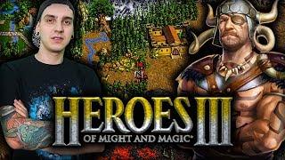 Heroes III - Crag Sk00rvenson Hack *Kampania Shadow of Death* - Na żywo