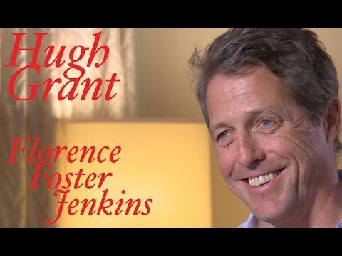 DP/30: Hugh Grant, Florence Foster Jenkins
