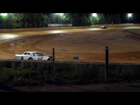 Rolling Thunder Raceway(RENEGADES) 6-10-16