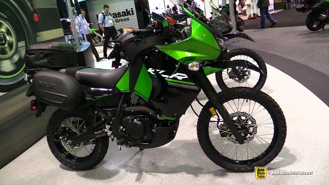 Kawasaki Klr Custom