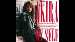 Akira Sudou - Anata-Ni Tsutae Takute (Karaoke Version)