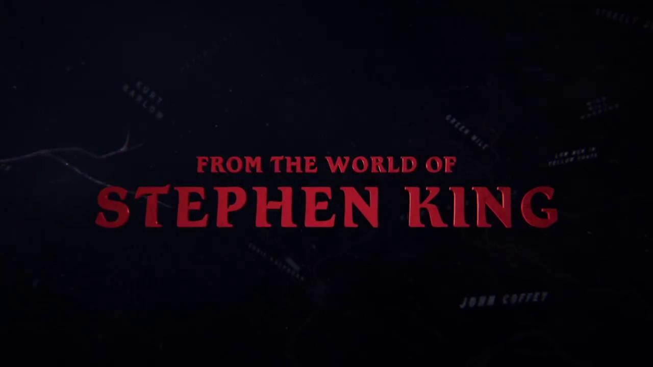 CASTLE ROCK   Teaser Trailer HD 2017   Bad Robot, J J  Abrams, Stephen King