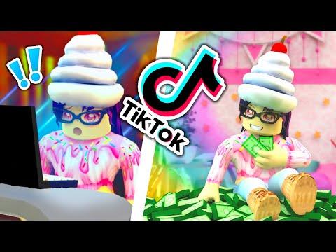 Testing *VIRAL* FREE ROBUX TIKTOK HACKS!! thumbnail