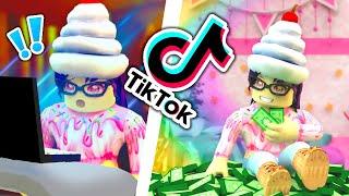 Tiktok Free Robux Testing Viral Free Robux Tiktok Hacks Youtube