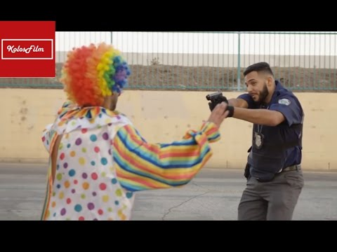 Клоун-убийца (KolosFilm)