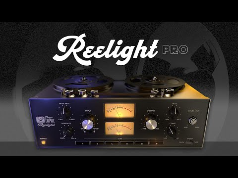 Reelight PRO - Promo and Sound Demos