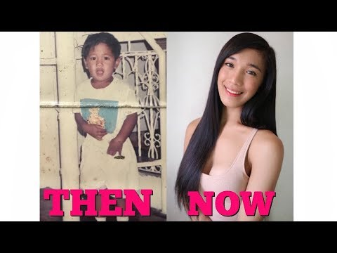 MTF Transgender | Transition Timeline From Childhood To Present (25 Years Old)