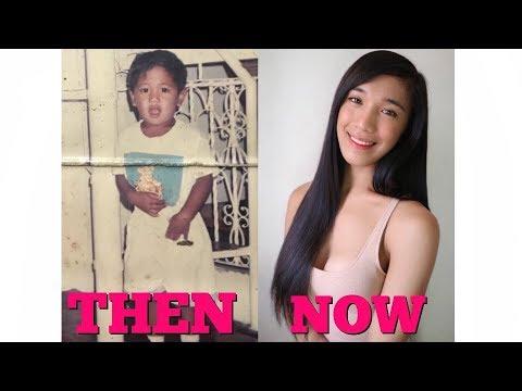 Mtf Transgender Transition Timeline From Childhood To