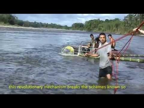 PROYECTO DE ENERGIA RENOVABLE-ALTERNATIVA\RIVER ENERGY COLOMBIA