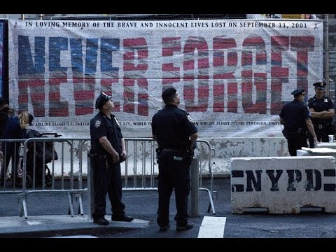 9/11 anniversary - US remembers victims (Commemoration Ceremony)