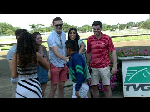 video thumbnail for MONMOUTH PARK 8-4-19 RACE 11