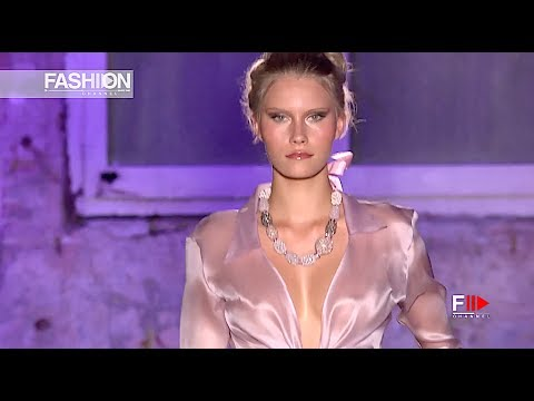 LOLA CASADEMUNT 080 Barcelona Fashion Week Spring Summer 2018 - Fashion Channel