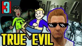 Fallout 4 Playthrough (3) : Idiot Savant (Low Intelligence Playthrough)[2019]