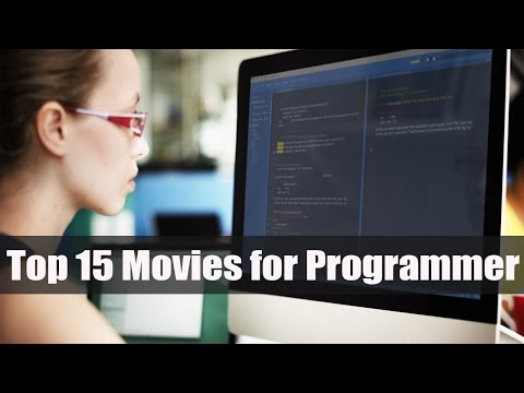 Top 15 Movies For Programmer | Must Watch Movies