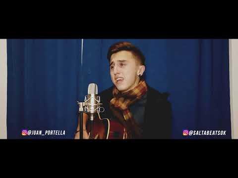 Marinero – Maluma (Juan Portella Cover en Saltabeats)