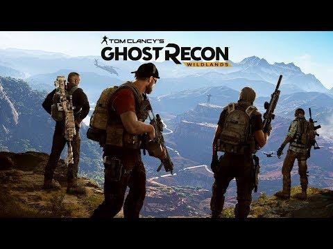 Ghost Recon Wildlands 2019 Juego Trailer Oficial Español