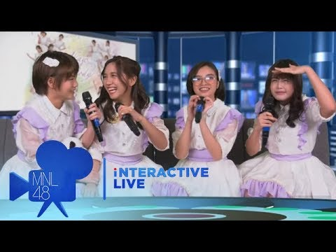 MNL48 Interactive Live: Episode 75