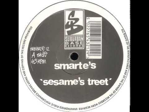 Smarte's - Sesame's Treet (Vocal)