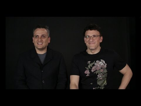 The Russo Brothers on What It Takes to Land a Marvel Directing Gig