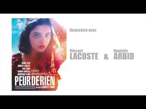 Vincent Lacoste et Danielle Arbid pour Peur de Rien streaming vf