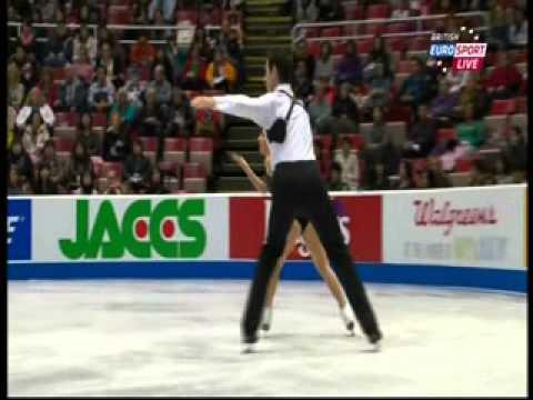 Marissa Castelli & Simon Shnapir - Skate America 2013 - LP
