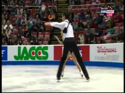 Simon Shnapir and Marissa Castelli pairs competition, US Figure Skating Championships from YouTube · Duration:  2 minutes 17 seconds