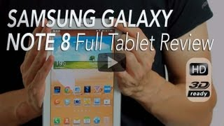 Samsung Galaxy Note 8 Full Review