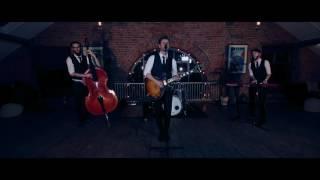 Bandtube | The BW Band Wedding Band Manchester