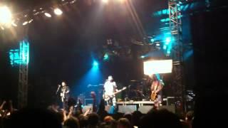 NOFX - Totally Fucked + Herojuana @ SP - Brazil - 06/07/2012