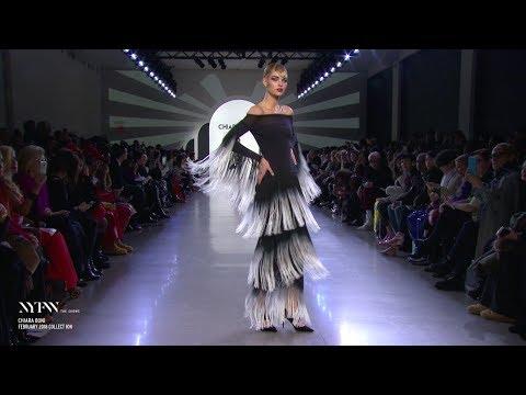Chiara Boni La Petite Robe | Fall/Winter 2018/19 | NYFW