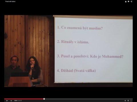 Pravá tvář islámu