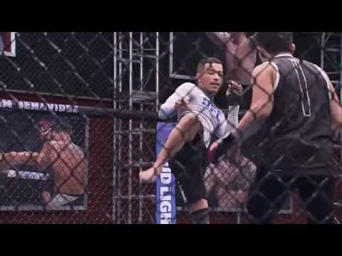 The Ultimate Fighter: Meet Eric Shelton