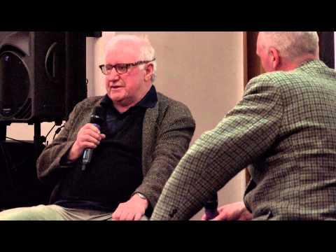 Joe McGrath Interview at Southend Film Festival 2014