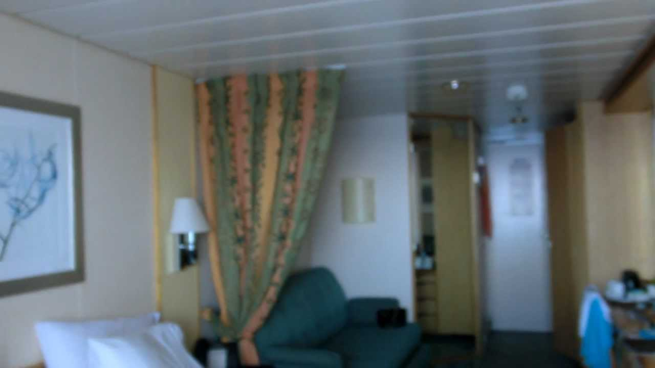 Cruise Ship Room Tour Balcony Stateroom On Independence Of